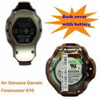 Original Back Cover Bottom Case+Battery for Garmin Forerunner610 GPS Sport Watch