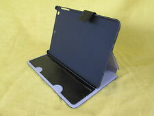 Apple iPad Mini 2/3 Flip Cover PU Leather Smart Stand Case w/Handstrap
