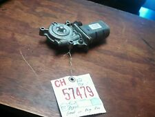 1999-2004 BUICK REGAL FRONT PASSINGER SIDE RH  POWER WINDOW MOTOR