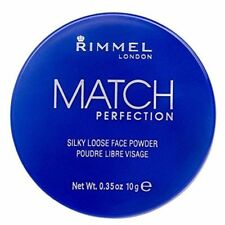 Rimmel London Match Perfection Silky Loose Face Powder 001 Transparent 10 G