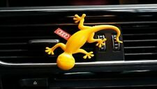 Original Audi Gecko Air Freshener Tropical Yellow Genuine Interior Accessories