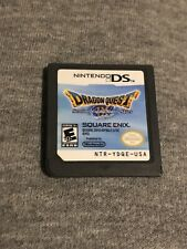 Dragon Quest IX: Sentinels of the Starry Skies (Nintendo DS) Authentic Game Only