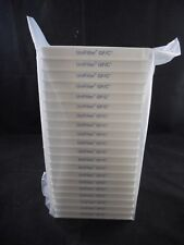 PERKINELMER Plastic Barex 96-Well Unifilter-GF/C Microplate (Pack of 20) 6005174