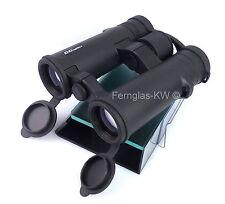 Ddoptics prismáticos Ultralight 8x34 para senderismo con prismáticos bolso & correas