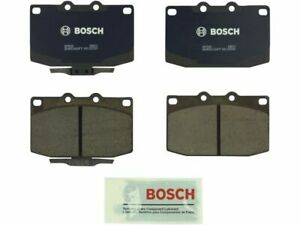 For 1986-1988, 1993-1995 Mazda RX7 Brake Pad Set Front Bosch 69499HT 1987 1994