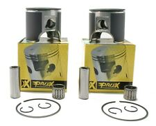 Ski-Doo Grand Touring Sport 600, 2010-2014, Pro-X .040 Pistons/Wrist Pin Bearing