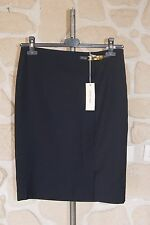 Jupe Bleu neuve Taille 40 marque Gérard Darel Étiquetée À (v)