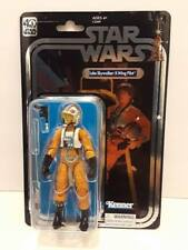 Star Wars Black Series  6 inch Luke Skywalker X-wing Pilot Celebration Exclusive