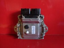 SUZUKI ALTO 2010 1.0i CALCULATEUR MOTEUR ECU REF 0261S04260 33920-68K00