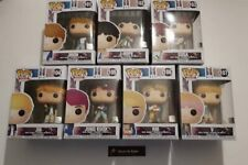 Funko Pop! Music Rocks 101-107 Bts Jimin J-Hope Suga Jin Jung Kook Rm V Pop Set