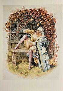 Victorian Era Erotik Sex Art Vagina Gentleman Penis Love Nude Noble England 1880