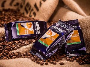 100 Lavazza Espresso Point Kapseln Crema & Aroma Gran Espresso 460