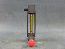 Brooks Instrument Co Inc Flowmeter Tube Size 4-65-B