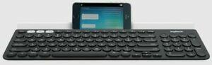 Logitech K780 Multi-Device Wireless Keyboard Bluetooth PC Mac Android 920-008028