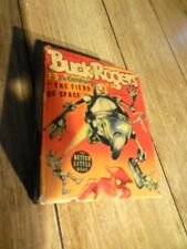 1940 Buck Rogers Vs. The Fiend in Space BLB Big Little Book #1409 F/VF