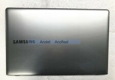 New Samsung NP300E5E NP270E5E NP270E5V NP275E5E Lcd Back Cover Top Case