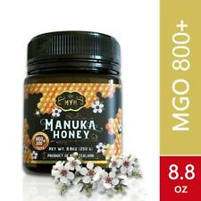 Manuka Honey MGO 800+ Produce In New Zealand 100% Pure Halal Certified