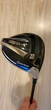 Taylormade SIM Driver 9 Degree - X Stiff - Excellent Condition.