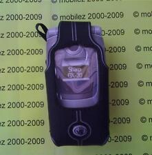 Body Glove Case - Sharp GX20 - BodyGlove GX-20 Cover/Pouch