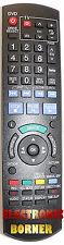 Ersatz Fernbedienung für Panasonic DVD Rekorder DMR-EH55 DMR-EH56 DMR-EH65