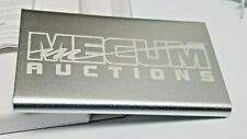 MECUM AUCTIONS The PEP 4000mAh  External Battery Power Bank for Cell Phone