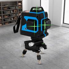 3D Green Laser Level Electronic leveling  LETER Building Kreuzlinienlaser Kreuzl