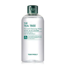 TONYMOLY The Tea Tree No wash Cleaning Water 300ml