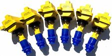 JDM TOYOTA SUPRA ARISTO IGNITION COIL PACKS 1JZ 2JZ SOARER 2JZGTE TWIN TURBO MK4