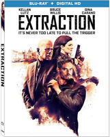 Extraction [New Blu-ray]