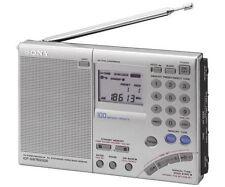 Sony Vintage Radios
