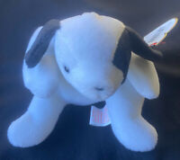 1993 Ty Beanie Baby SPOT the Dog 3rd Gen Hang Tag
