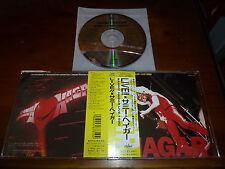 Sammy Hagar / Sammy Hager Live 1980 JAPAN TOCP-7517 Van Halen 1ST PRESS!!!!!! A1