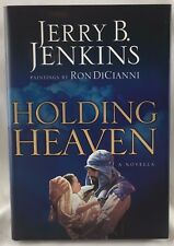 Holding Heaven (Jerry B. Jenkins, 2005 Hardcover) Paintings by Ron DiCianni