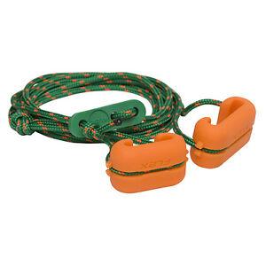 OMP Flex Pro Recurve Stringer Orange/Green