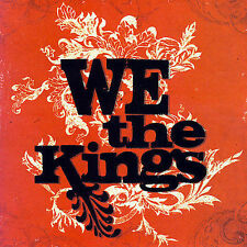 We the Kings by We the Kings (CD, Oct-2007, S-Curve (USA))