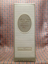 Vintage 1980s Miss Dior LARGE 2.5 oz 75 ml ESPRIT PARFUM Spray Dior OLD FORMULA