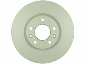 Front Brake Rotor For 2007-2012 Lincoln MKZ 2008 2009 2010 2011 T313ZN
