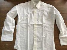 d5711fc41 Vintage 70s SEARS BEST Mens Large Mens Sanfor Set Button Shirt 15 - 33 NWT  Prop