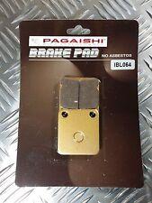 Semi Metal Front Brake Pads For HONDA CG 150 ESD Titan 04-05
