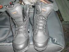 MENS BOOTS Magnum Precision Max  CT SZ WPI BLACK UK13