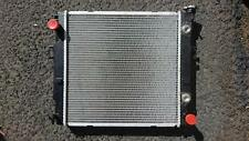 Toyota Forklift Radiator 90-11 OEM# 16410U220071, 16410U220171 (ONE oil cooler)