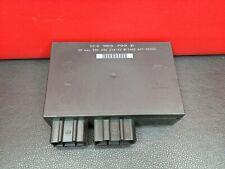 1C0959799B VW SEAT SKODA CONVENIENCE COMFORT CONTROL MODULE ECU 1C0959799 B