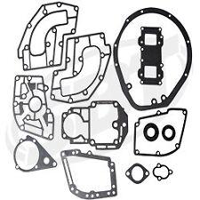 Yamaha Installation Gasket Kit 500 WaveJammer WaveRunner VXR 1988 89 90 91 92