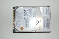 HARD DISK 2,5   IDE HITACHI  20 GB  XP INSTALLATO