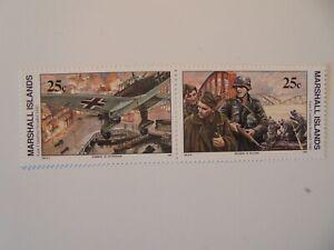 6 große Steckkarten mit Geschichte des Zweiten Weltkriegs u.a.