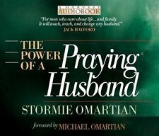 The Power of a Praying® Husband Audiobook, Stormie Omartian, Good Book