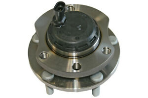 1x Wheel Hub with bearing for HOLDEN EO : GBK0444