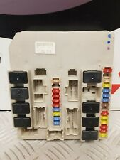 RENAULT CLIO UPC ENGINE BAY FUSE BOX 233293D
