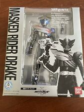 S. H. Figuarts Kamen Rider Drake Bandai