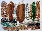 AWESOME+Large+Vintage+Strand+Necklace+LOT+Laguna+Vendome+Coro+W+Germany+Japan